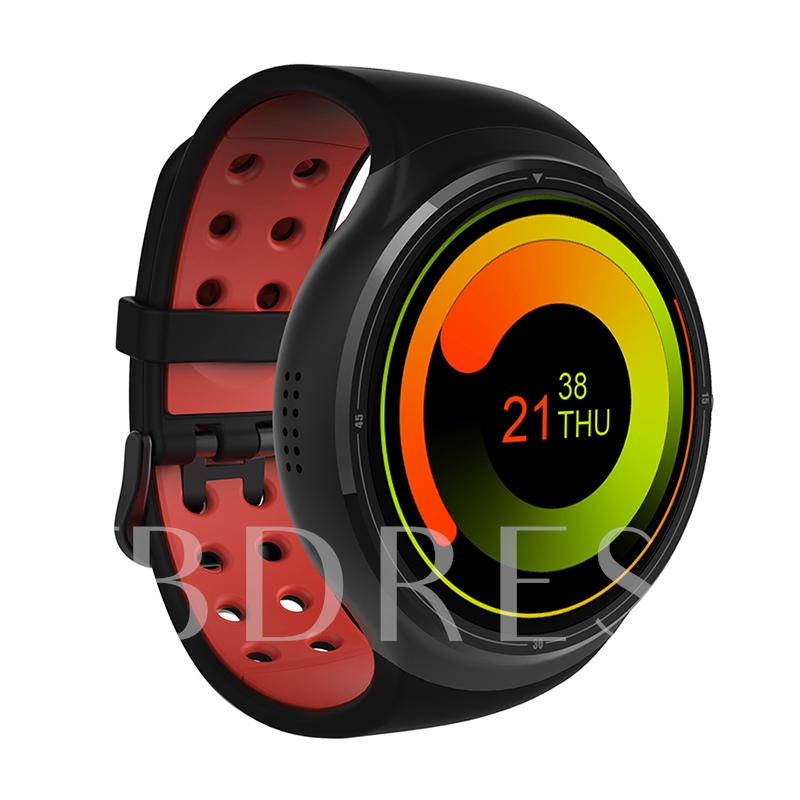 Zeblaze THOR Smart Watch Phone Support GPS/Wifi for Android Apple Phones