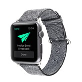New Apple Watch Nylon Strap Woven Strap