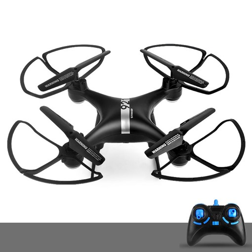 Four Axis Drone Toy Remote Control Aircraft