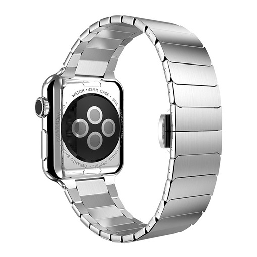HOCO Apple Smart Watch Band 42mm Metal Strap Wearable Tech