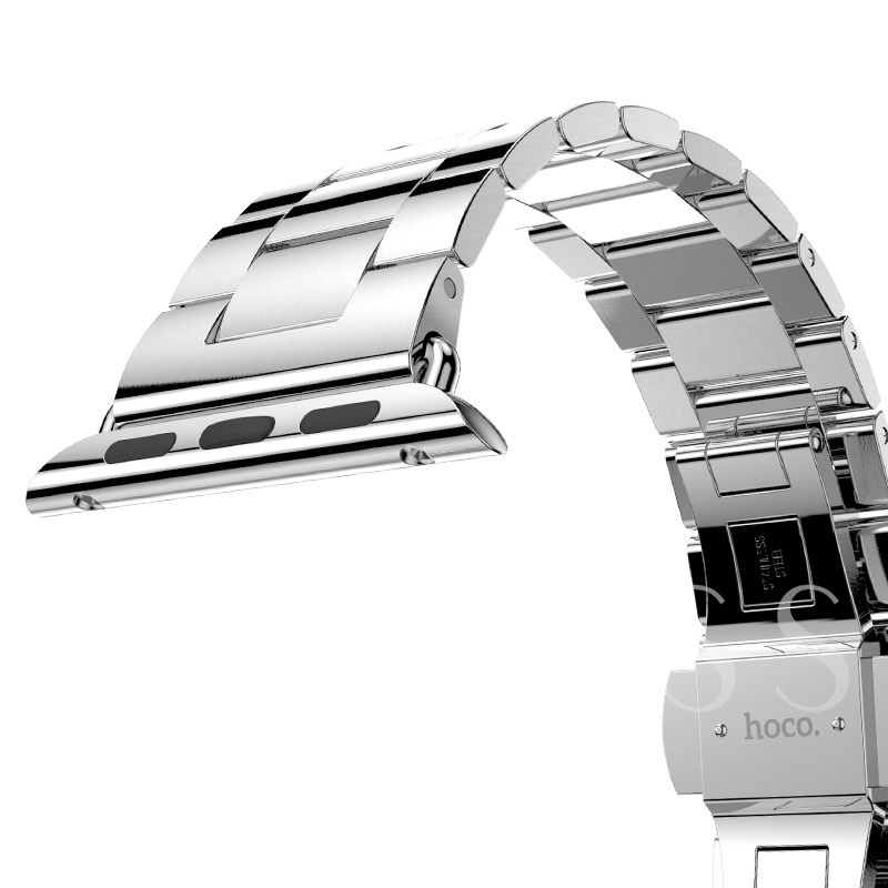 HOCO Apple Watch Band Stainless Steel Strap
