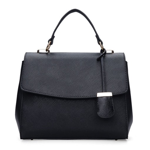 Elegant Square Shape Women Tote Bag