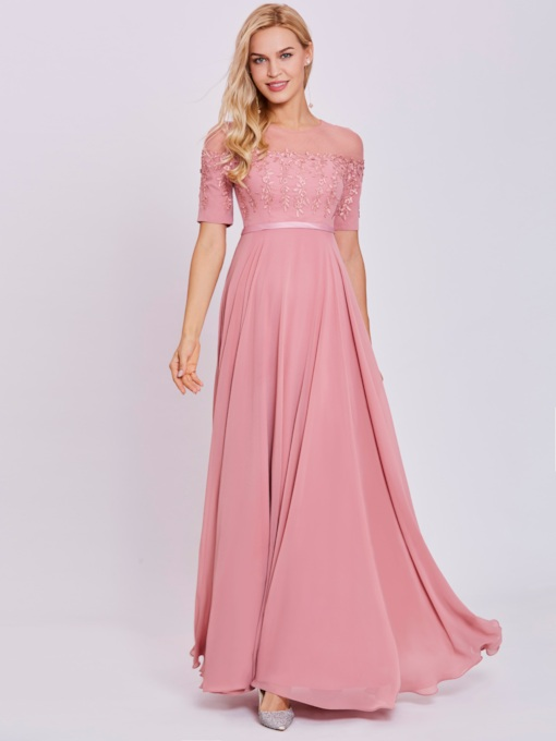 c39d6ac613d39 Cheap Modest Bridesmaid Dresses under 100 Online - Tbdress.com