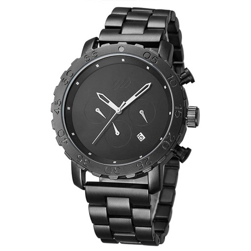 Alloy Quartz Analogue Display Three Eye Table Men's Watches