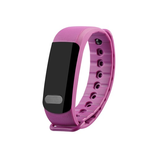 A19 Fitness Tracker Life Waterproof with Automatic Hear Rate Monitor