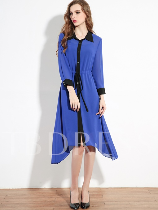 Single-Breast Women's Jacket And Dress Suit