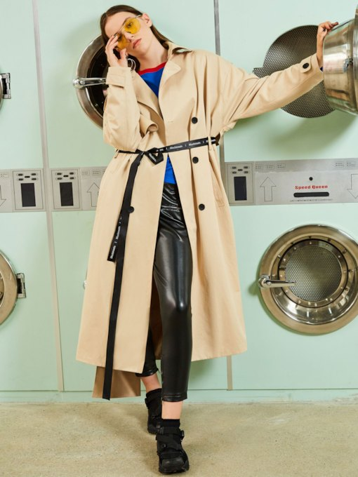 72e24b77c03c Cheap Trench Coats, Long Trench Coat for Women on Sale - Tbdress.com