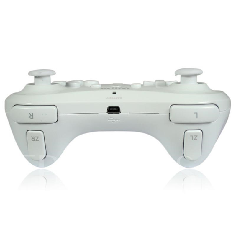 Wii U Pro Controller Wireless Gaming Controller Gamepad