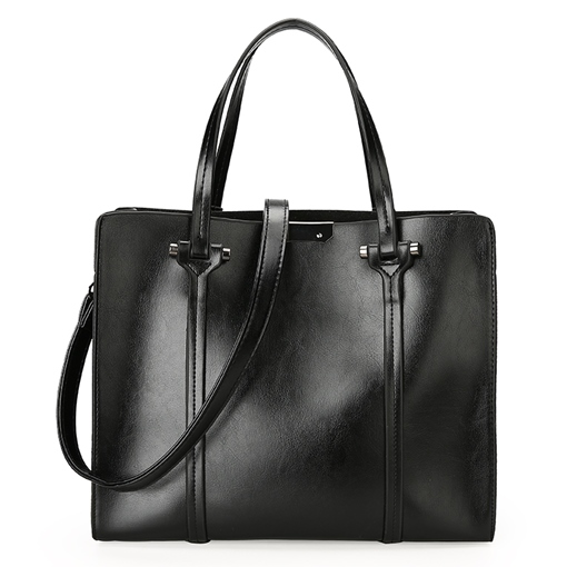 Modern Style Large Capacity Women Tote