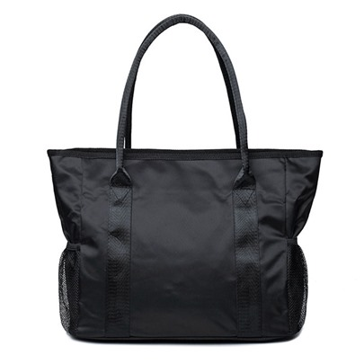Simple Huge Space Oxford Cloth Women Tote