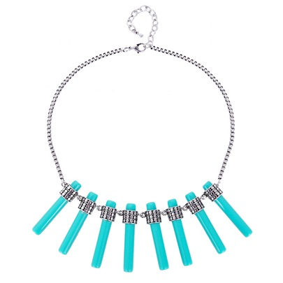 Exaggerated Styles Alloy Bohemian Necklace