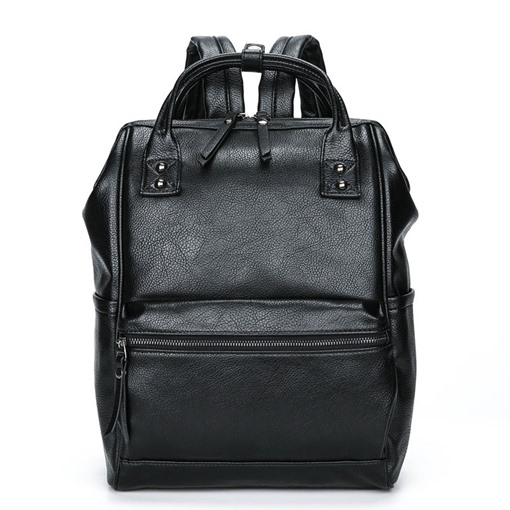 Casual Business Style Men's Briefcase