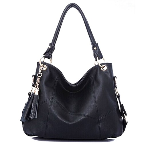 Occident Style Chic Tassel Women Tote