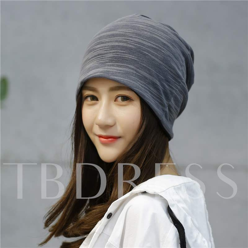 Simple Thin Fine-Grained Korean Style Hats