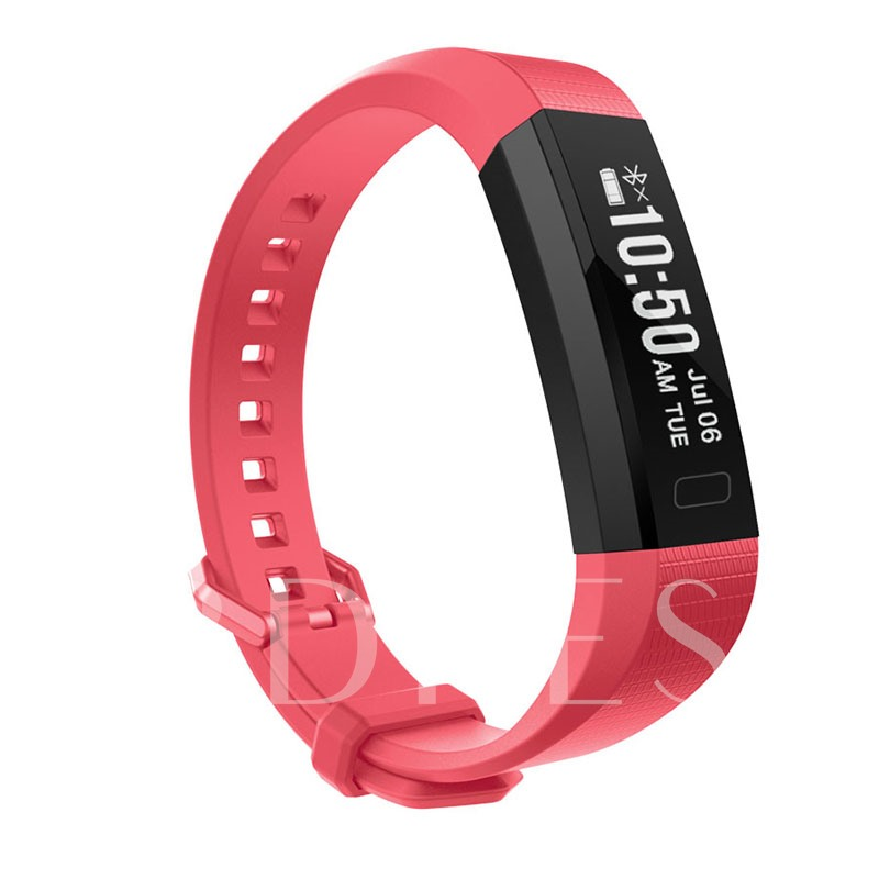 Y11 IP67 Waterproof Smart Bracelet Heart Rate Monitor Bluetooth Smart Watch for Android Apple