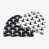 Cotton Thin Double Layer Comfortable Men's Hats