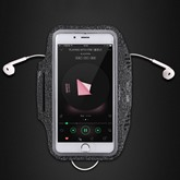 Armband Waterproof Phone Case Fingerprint Touch(4 to 6 Inch Phones)