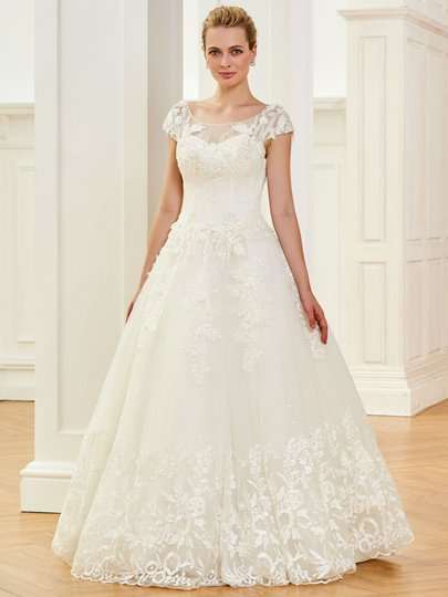 Best Selling Wedding Dresses 2017 - Tbdress.com