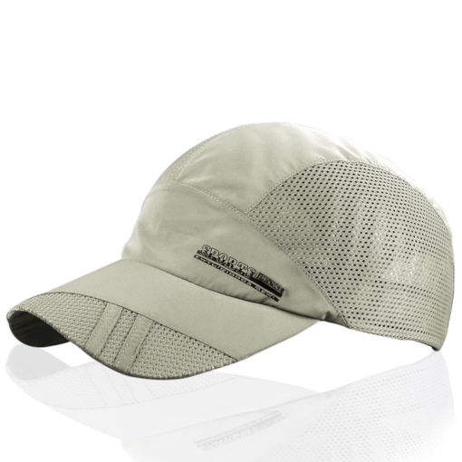 Outdoor Prevented Bask Baseball Cap