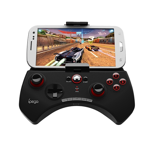 Ipega Wireless Bluetooth Gamepad Special Pc Eat Chicken Game Controller
