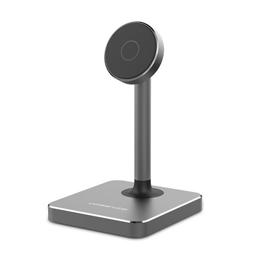 Magnetic Desktop Phone Stand Mount Rotatable for iPhone iPad