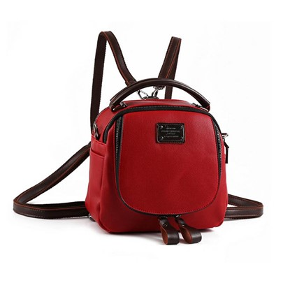 Korean Style Multi-Function Women Backpack