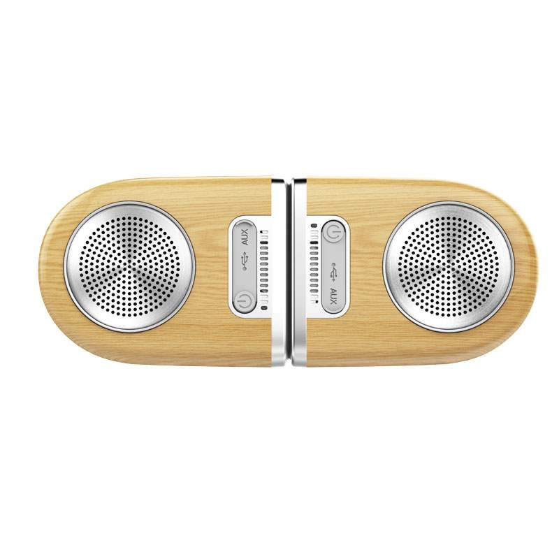 N10 Outdoor Wireless Portable Magnetic Bluetooth Speaker