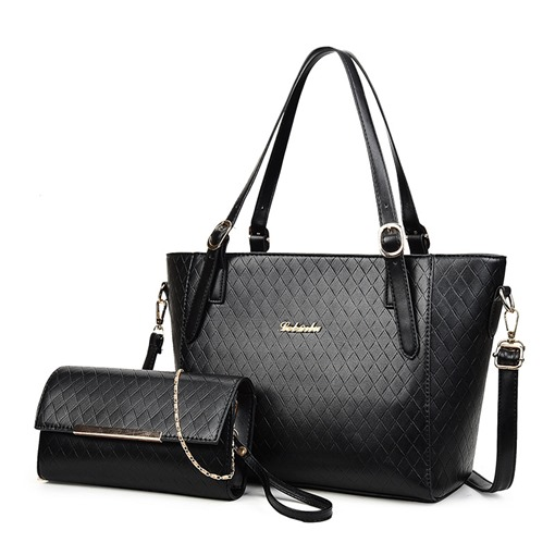 Modern Style Casual Women Bag Set