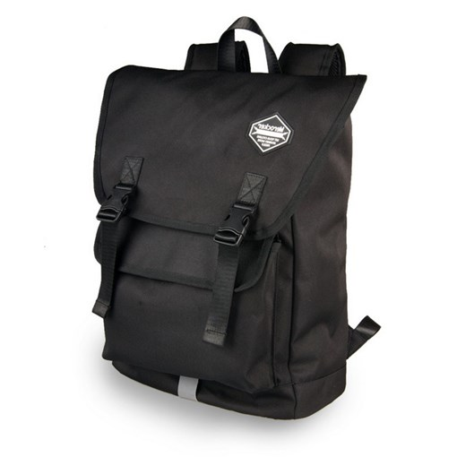 Plain Nylon Unisex Gym Bags