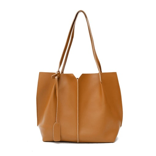 Occident Style Big Capacity Shoulder Bag