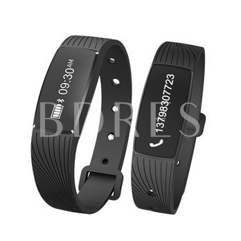 Pop D08A Smart Bracelet IP67 Waterproof Fitness Tracker for iPhone Android