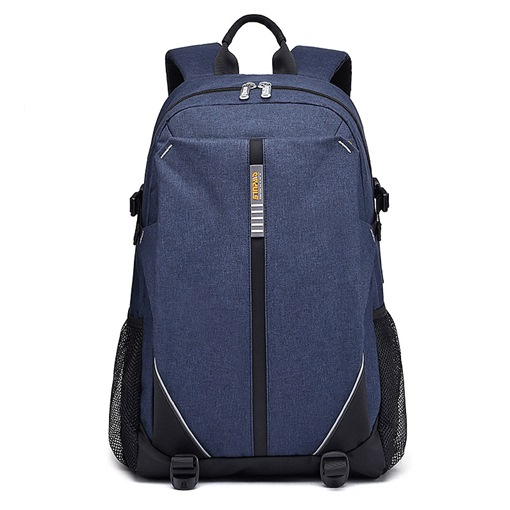 Casual High-Capacity Unisex Travelling Backpack
