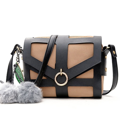 Personality Hollowed Cross Body Bag