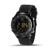 EX18 Smart Watch,Water Resistant Outdoor Sports Activity Tracker for iPhone Android