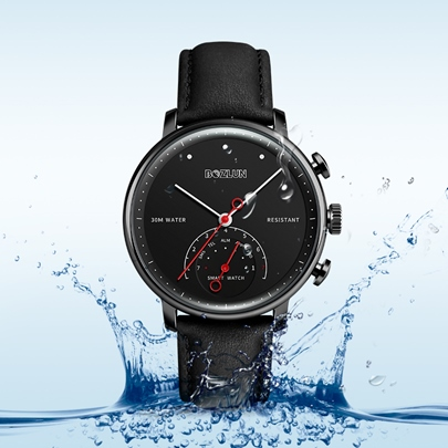 H8 Smartwatch Water Resistant Activity Monitor Support Call Reminder