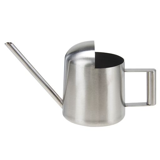 Bonsai Watering Can Super Tiny 11OZ/300ml Mini Brushed Stainless Steel