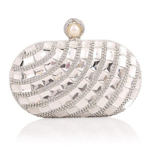 PU Banquet Clutches & Evening Bags
