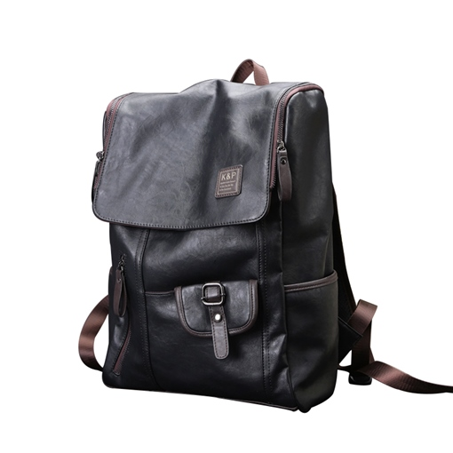 Korean Style Men's Laptop Bag