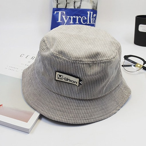 Cotton Printing Japanese style Bucket Hat