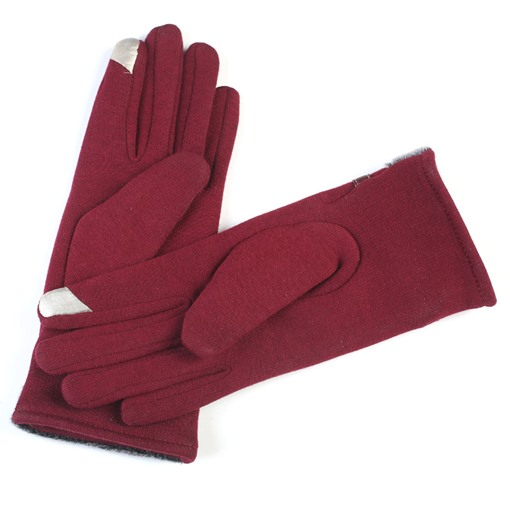 Ventilate Touch Screen All Match Gloves