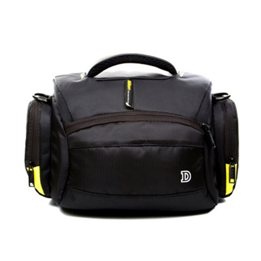 Multifunctional Nylon Camera Bag