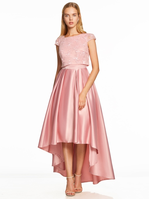 84aa09c306afb Cheap Modest Bridesmaid Dresses under 100 Online - Tbdress.com