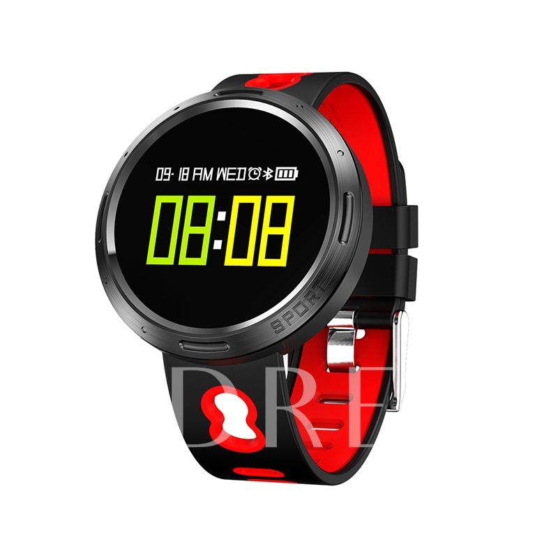 X9-VO Smart Watch Heart Rate Fitness Monitor