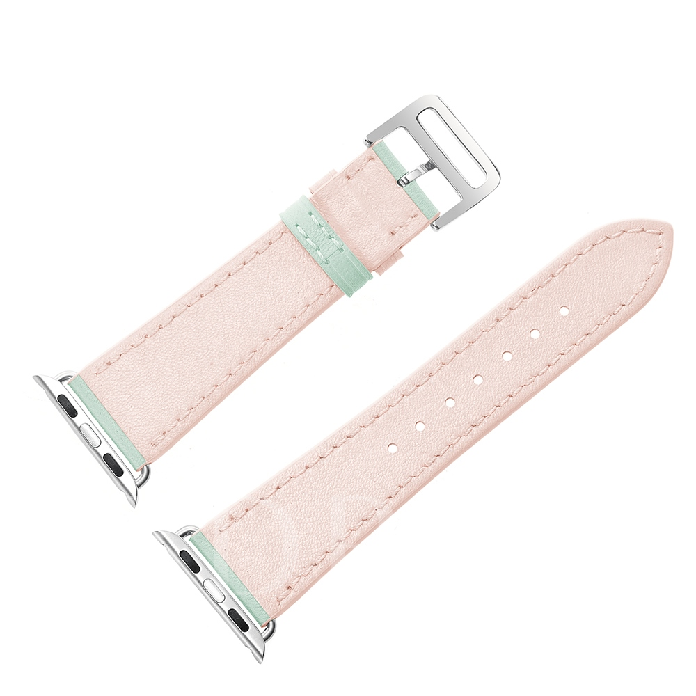 Artificial Leather Apple Watch Band for iWatch 3/2/1