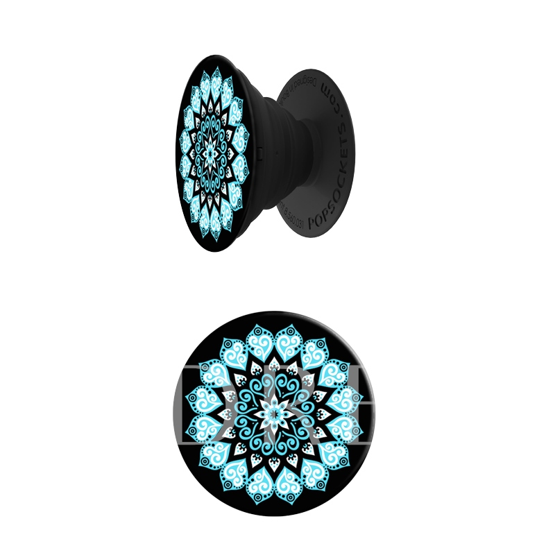 Fashion Pop Sockets Grip Stand Phone Holder for Samsung S8/iPhone X Cell Phone