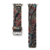Apple Watch Band Replacement,Artificial Leather Strap for iWatch Series 1/2/3