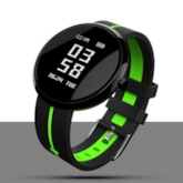 V06S Smart Watch Band Waterproof with Blood Pressure for Apple Android Phones