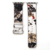 Apple iWatch Band Replacement,Chinese Style Watch Strap for iWatch 1/2/3