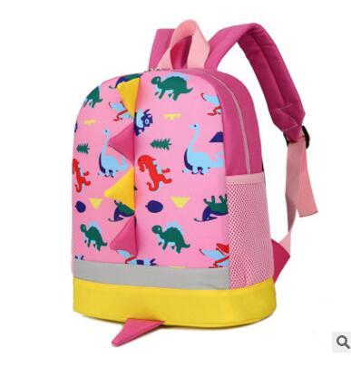 Cute Cartoon Children Oxford Backpacks