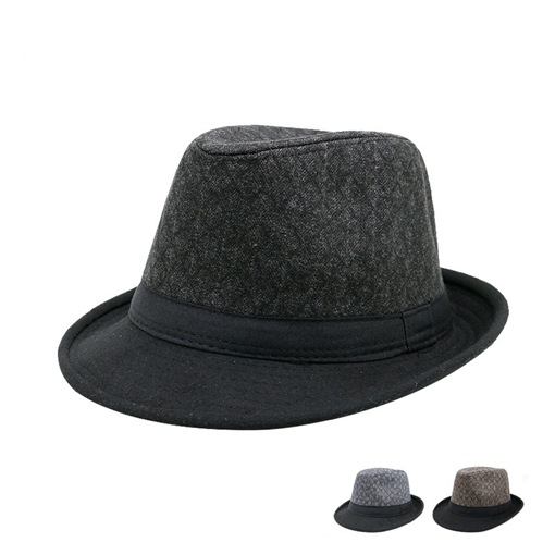 Hemming Ventilation Jazz Hat